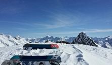 Odkrywanie pasji - snowboard