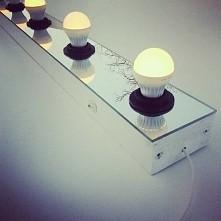 panel oświetleniowy do maki...