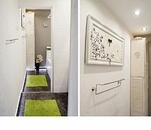 HAART.pl blog DIY  Remont łazienki w starym drewnianym domu. Więcej na HAART