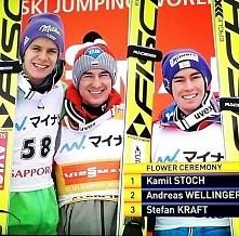 Sapporo zdobyte przez Polaków ♥