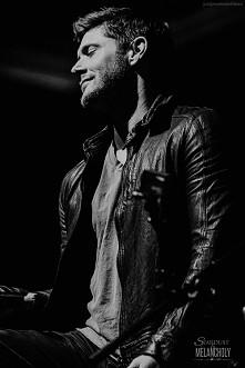 Jensen Ackles VegasCon 2017