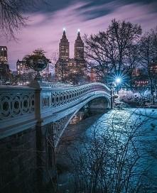 Centarl Park NY <3