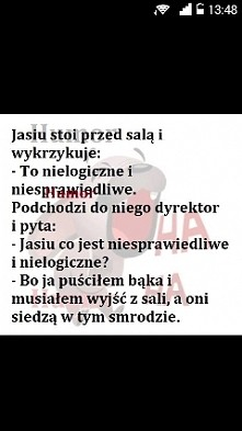 Jasiu ;)