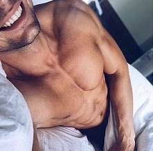 Uśmiech na dobranoc!