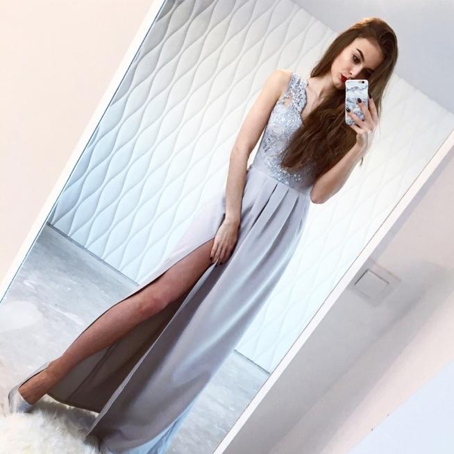 Sukienka Lidia Illuminate <3