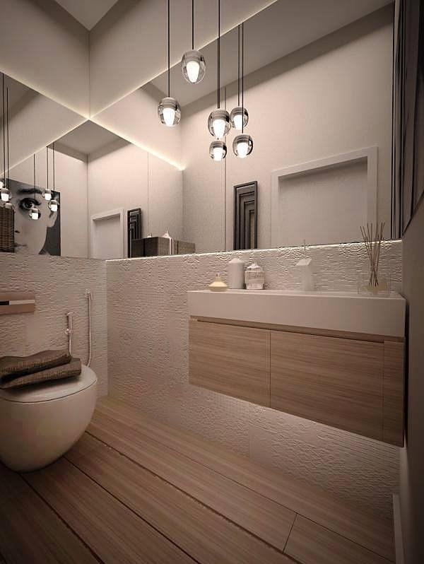 Duże Lustro Na Wnętrza łazienka Zszywkapl