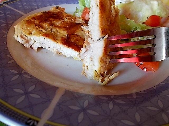 Smaczny, aromatyczny i soczysty kotlet.... Kilka rad, jak nie postępować aby z kawałka mięsa nie zrobić suchego wióra.