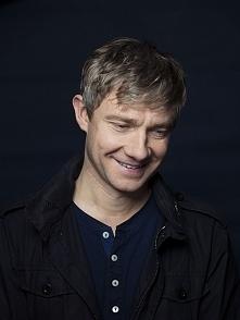 Martin. Moim zdaniem przystojny. Każdy ma swój gust, jednak niesłusznie nazyw...