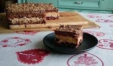 Słonecznikowiec  - ciasto dla łasuchów ;) przepis po kliknięciu w zdjęcie