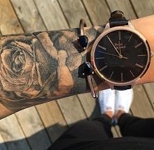 Zegarek który wybrała DEYNN marki Pierre Ricaud dostępny już teraz na Filigree.pl Kliknij na zdjęcie aby przejść do sklepu! :)