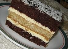 Ciasto z kakao  Składniki (...