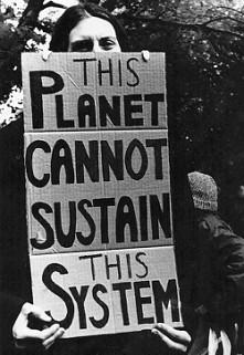 Ta planeta nie może wytrzym...