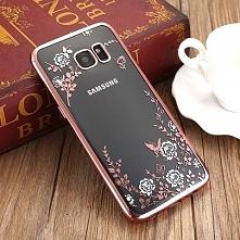 Etui Glamour, Dostępne na Samsung S6, S6E, S6E+, S7, S7E, J3, J5, A3, A5