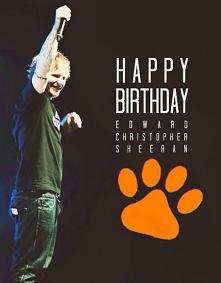 Happy 26th birthday ♥
