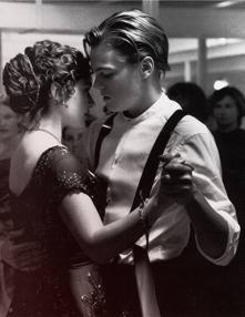 """""""Tańczyłem z paroma dz..."""