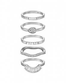 Pierścionki Aldo doskonale wpisują się w aktualne trendy w biżuterii i będą efektowną ozdobą dłoni. I można je kupić w promocji -40%!