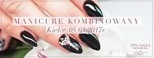 Serdecznie zapraszamy na warsztaty Manicure Kombinowany, które odbędą się 05.03 w Centrum Szkoleniowym SPN Kielce.  W programie: - wykonywanie idealnego manicure pod skórki na 3...