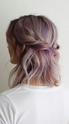 włosy ;)