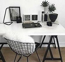 klasycznie biało-czarno