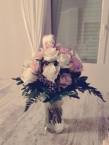 Róże ^^