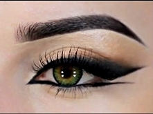PERFECT CAT EYE - WING TUTORIAL