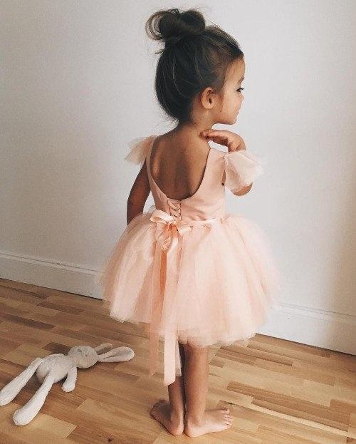Mała księżniczka :)