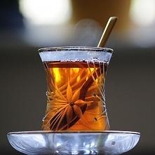 Czy w ten chłodny,deszczowy dzień skusisz się na herbatę? ^^