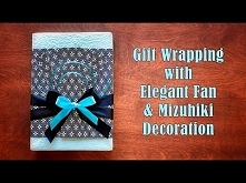 Gift Wrapping with Elegant ...