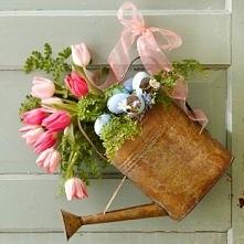 Przywołujemy wiosnę :)