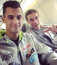 Piotrek i Maciek