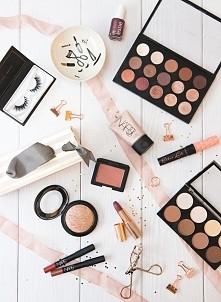 Kosmetyki - fotografia