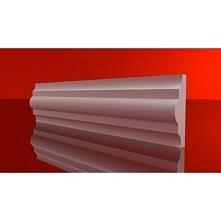 LS12 to wyraźnie zdobiona styropianowa listwa zewnętrzna, która koncertowo sprawdzi się w kamienicach i dworkach. Jej stylowy profil pozwala na doskonałe dopasowanie do innych e...