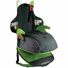 Pomysłowy plecak i...foteli...