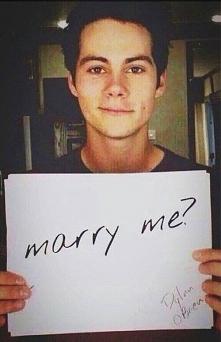 marry? ❤️