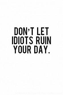 don't let!