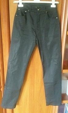 Spodnie Damskie Czarne Stewart Sinclair 14   CENA 40 ZŁ  Mam są sprzedaż spod...