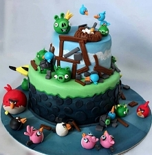 Angry Birds*