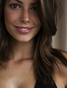 sexy smile:)