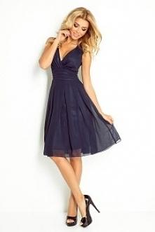 szyfonowe sukienki :)