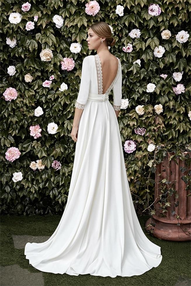 cc05988b0b Portal Weselnapolska. Najpiękniejsze suknie ślubne