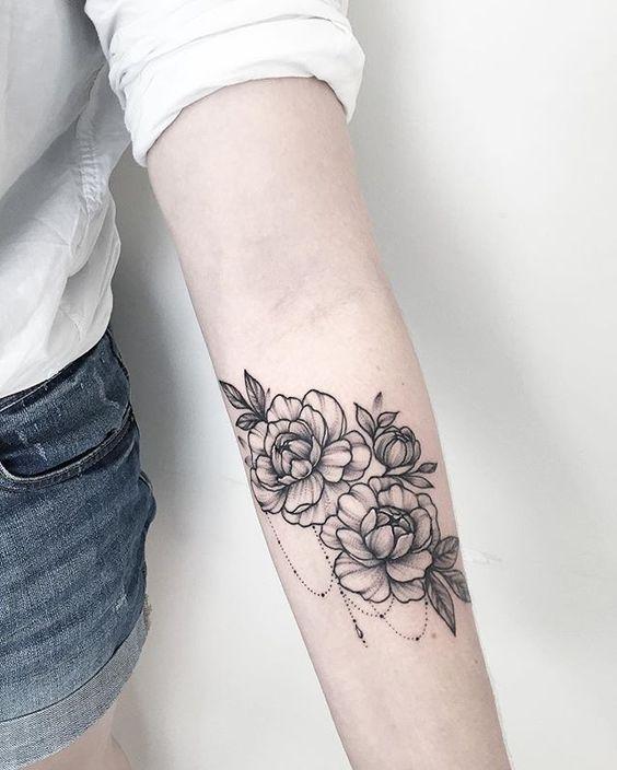 Mój wymarzony tatuaż <3