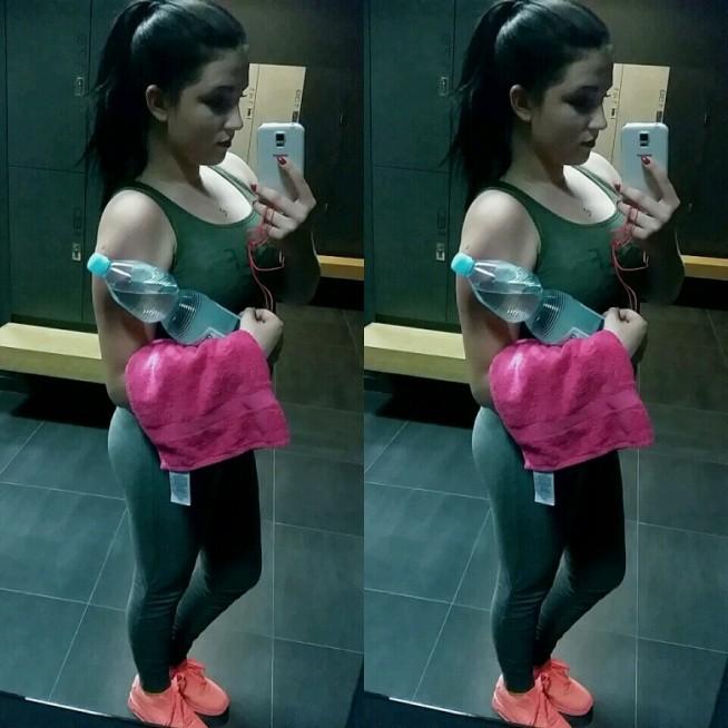 #dzieńkobiet #całaja #fit #gym