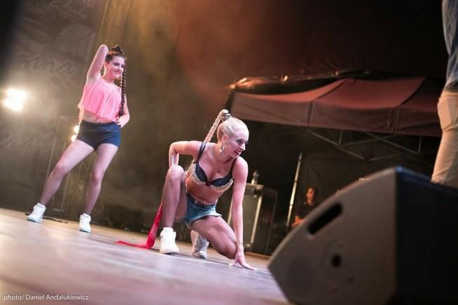 #całaja #dzieńkobiet #tancerka #koncerty #show
