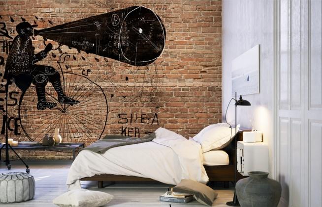 Na naszym blogu wnętrza w stylu industrialnym!