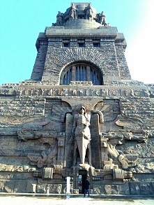 Pomnik bitwy narodów