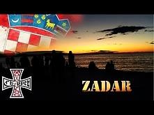 Wyspa Pag motocyklem Lun, Nin, Zadar