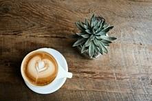 Serdeczna kawusia z ranka ❤