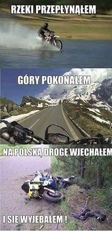 Taka jest nasza Polska xd