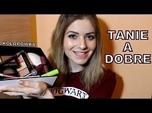 TANIE, A DOBRE: kosmetyki k...