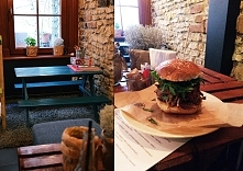 najlepsze burgery w Kato!